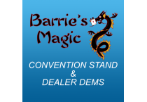 Convention Stand/ Dealer Dems