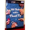 101 Thumb Tip Book