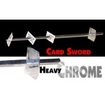 Card Sword/deluxe/ out of stock